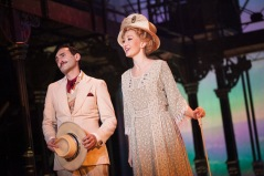 Mother & Tateh in Ragtime