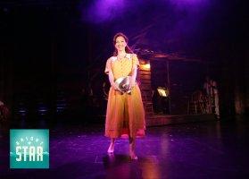 Alice Murphy in Bright Star